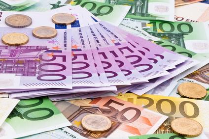 ZKI - Immobilienmanagemant Aachen, Bild Geld